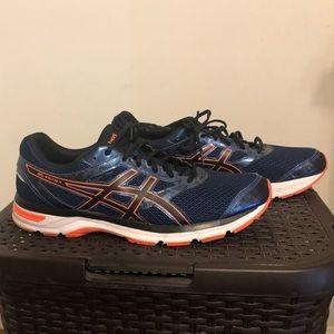 ASICS Men's gel excite 4 Running shoe size 13 men